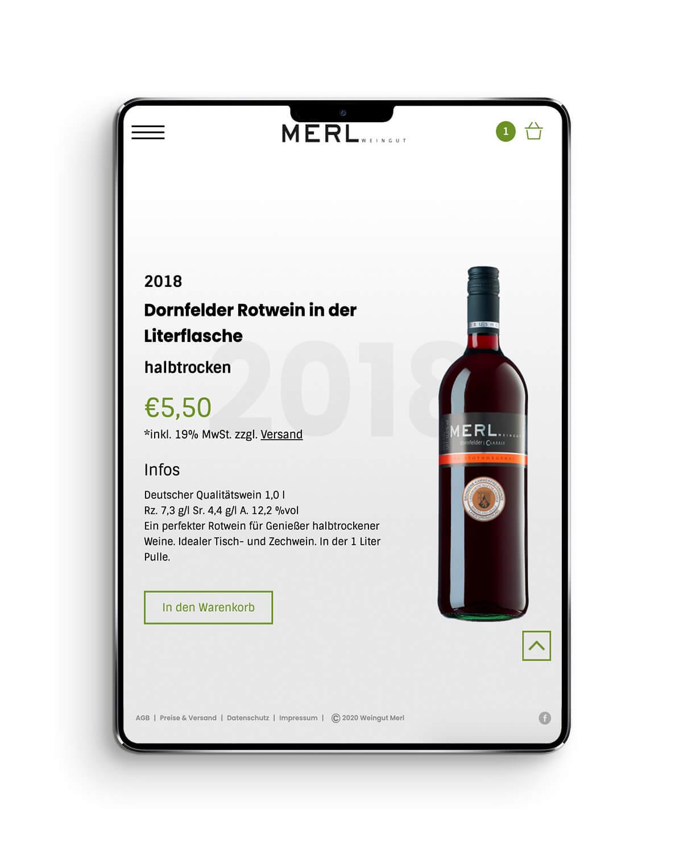 Weingut Merl